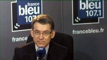 Emmanuel Barbe, délégué interministériel à la Sécurité routière, invité politique de France Bleu 107.1