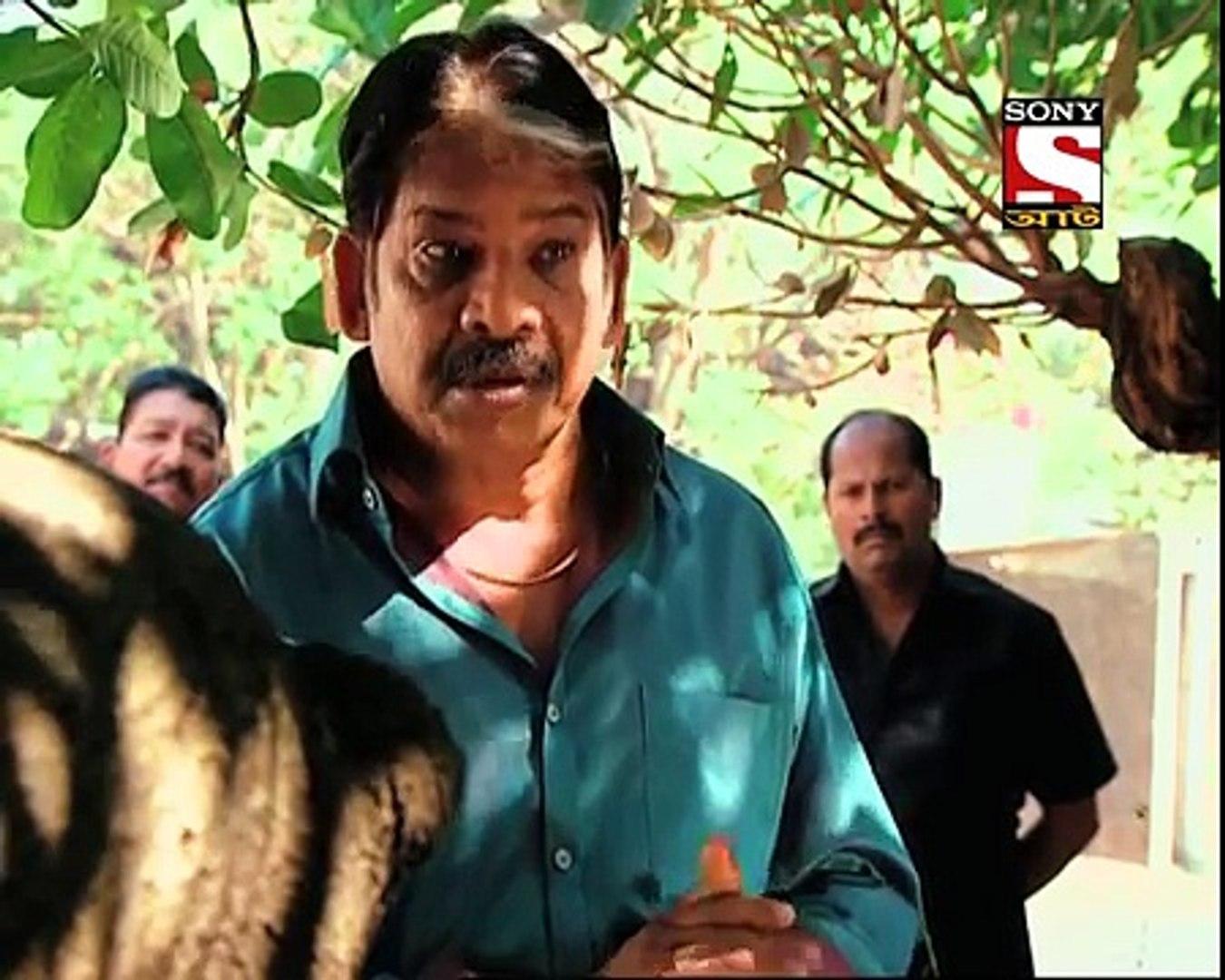 Adaalat - Bengali - Episode - 176&177,- Bishkanya - part 1