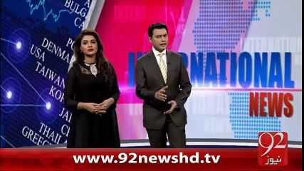 International News- 1-02-16 - 92NewswHD