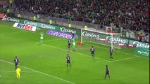 AS Saint-Etienne - Paris Saint-Germain (0-2) - Résumé - (ASSE-PARIS) / 2015-16