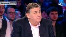 Évidemment, la prestation d'Anthony Gautier, l'arbitre de la rencontre entre l'OL et l'OM dimanche soir, est pointée du doigt, notamment par le journaliste Pierre Ménès sur le plateau de Canal+.