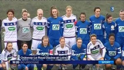 la page « Sports Bourgogne » du dimanche 31 janvier 2016