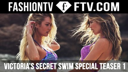 2016 Victoria's Secret Swim | FTV.com