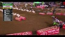 AMA Supercross 2016 Rd 4 Oakland - 250 Main Event HD 720p