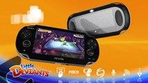 Little Deviants – PS Vita [Parsisiusti .torrent]