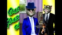 Прикол Flashkin style PSY   GANGNAM STYLE 강남스타일 Talking Tom  singing Gangnam Style 猫版《江南Style》神同步