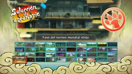 Naruto Shippuden Ultimate Ninja Storm Revolution : DLC - Samurai Guerrero, Naruto Sasuke Sakura #18
