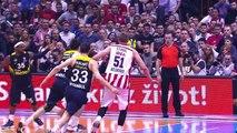 MVP for January: Jan Vesely, Fenerbahce Istanbul
