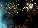 OM-SEDAN (feu d'artifice) - Vélodrome (26.05.07)