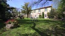 Maussane-Les-Alpilles 13520 - VENTE demeure de prestige 560 m²