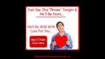 How to make a man adore you - Woman men adore - How to be irresistible to men