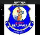 Grande Victoire des U 15 ASPTT BEAUVAIS