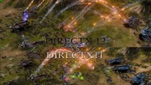 BF5 DX11 vs DX12 fps test GTX 1050Ti - video dailymotion