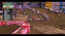 AMA Supercross 2016 Rd 4 Oakland - 450 Main Event HD 720p