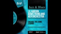 Lil Hardin Armstrong - Chicago, the living legends