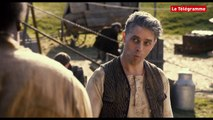 Chocolat - Bande annonce