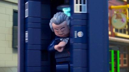 LEGO Dimensions : LEGO Dimensions -  Docteur !  Bande Annonce