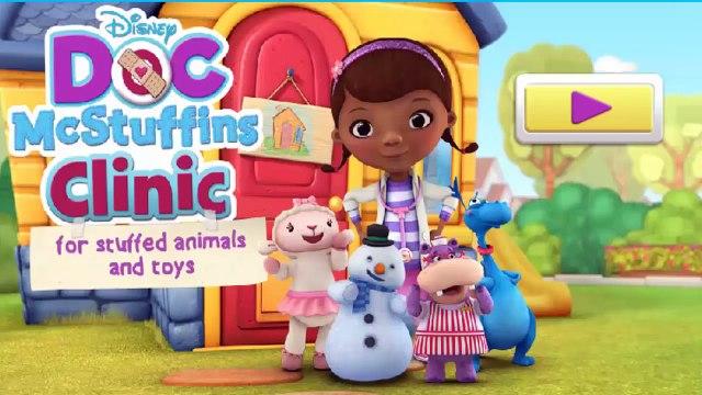 Doc Mcstuffins   Doc Mcstuffins Full Episodes   Doc Mcstuffins Games