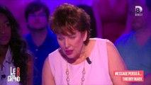 Thierry Marx très ému face à Roselyne Bachelot hier matin ! Regardez