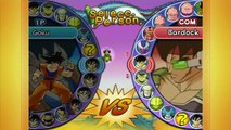 Dragon Ball Z Budokai 3 : Gogeta VS Broly , Vegetto VS Super Buu - El Poder De Las 2 Fusiones !