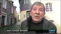 Sarthe : baisse des offres des associations locales