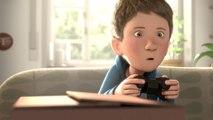 The Present (Court-métrage d'animation)