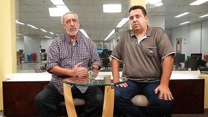 Son Salvador e Daniel Seabra falam sobre a primeira rodada do Mineiro