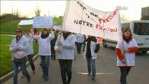 Fonction publique : Grève du syndicat CFDT du CHRU de Brest