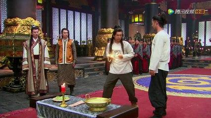 劉海戲金蟾 第3集 The Story of Liu Hai and Jinchan Ep3