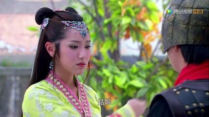 劉海戲金蟾 第4集 The Story of Liu Hai and Jinchan Ep4