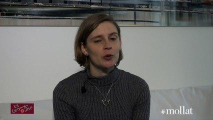 Vidéo de Stéphanie Vermot-Petit-Outhenin