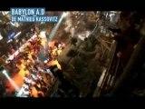 Babylon A.D. teaser (canal +) VOSTF