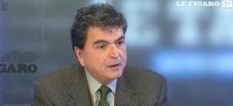 Pierre Lellouche: «Je voterai contre la déchéance»