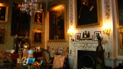 Downton Abbey Experience at Castle Howard