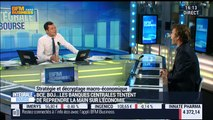 Les Banques centrales tentent de reprendre la main sur l'économie - 01/02