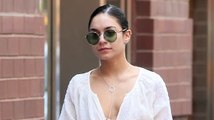 Vanessa Hudgens' Father Died Hours Before Her Grease: Live Performance