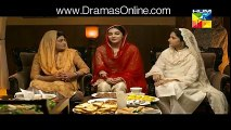 Mann Mayal Episode 2 on Hum Tv part 1 in High Quality 1st February 2016