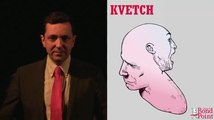 J'ai des Kvetchs ! / Kvetch