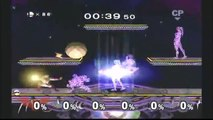Super Smash Bros. Melee - Ep. 13 - 100-Man Melee (Unlocking Falco!)