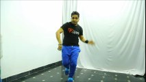 Manma Emotion Jage : Basic Choreography by Pavan Prasad with Explanation