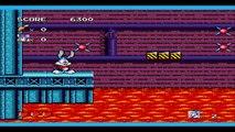 [Sega Genesis] Walkthrough - Tiny Toons - Busters Hidden Treasure Part 4