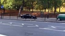 Car Spotting London No Way Amazing Rari