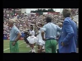 Usa 94: Italia Nigeria 2-1 - il goal di Baggio (FULL HD)