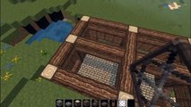 Minecraft Lets Build - Episode 1 - How To Build A House part 1