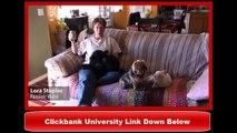 Clickbank University Success Reviews