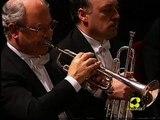 Mahler 4th. Symphony 2nd. mov (2) Orchestra Filarmonica della Scala, Riccardo Chailly