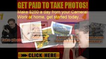 Photography Jobs Online   Get Paid To Take Photos!