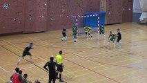 Teaser FC Picasso Echirolles - Sporting Paris Futsal