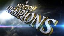 WWE 2K16 - John Cena vs Roman Reigns vs Brock Lesnar vs Randy Orton | Fatal 4 Way Extreme Rules