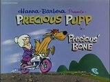 Precious Pupp Episode 015 - Precious Bone